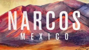 Netflix Cancels 'Narcos: Mexico' Red Carpet Due to California Wildfires