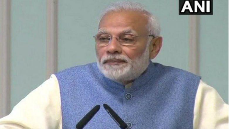 PM Narendra Modi to Hold 'Pariksha Pe Charcha 2.0' on January 29