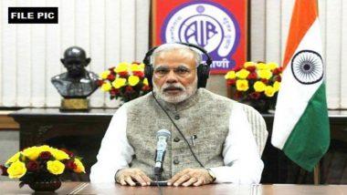Mann ki Baat Today: PM Narendra Modi to Address Nation, Likely to Speak on Pulwama Terror Attack