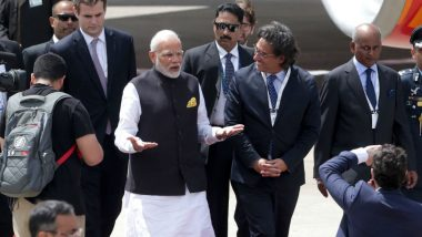 G20 Summit 2018 in Argentina: PM Narendra Modi Second Most Searched World Leader on Google After US President Donald Trump
