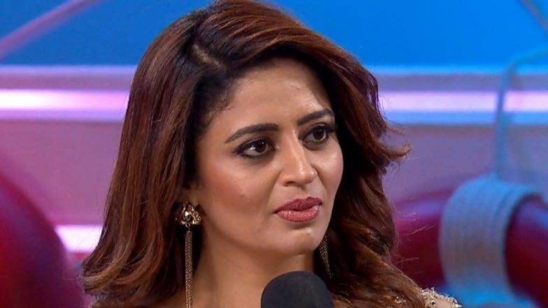 Bigg Boss 12: Exclusive! Nehha Pendse Betrays Fans By Demanding More Money To Come Back?