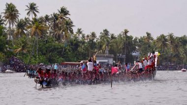 Kerala Floods: Nehru Trophy Boat Race Postponed Amid Incessant Rains; Red Alert in 9 Districts