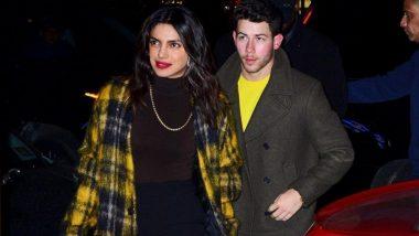 Priyanka Chopra's Nickname for Husband-to-Be Nick Jonas Is Old Man Jonas and the Reason Is Too Cute!