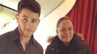 Groom-To-Be Nick Jonas Is On His Way To India For His Wedding With Priyanka Chopra - View Pic!