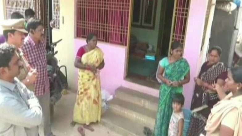 Andhra Pradesh Women to be Fined Rs 2000 if Seen in Nighties Before Sunset