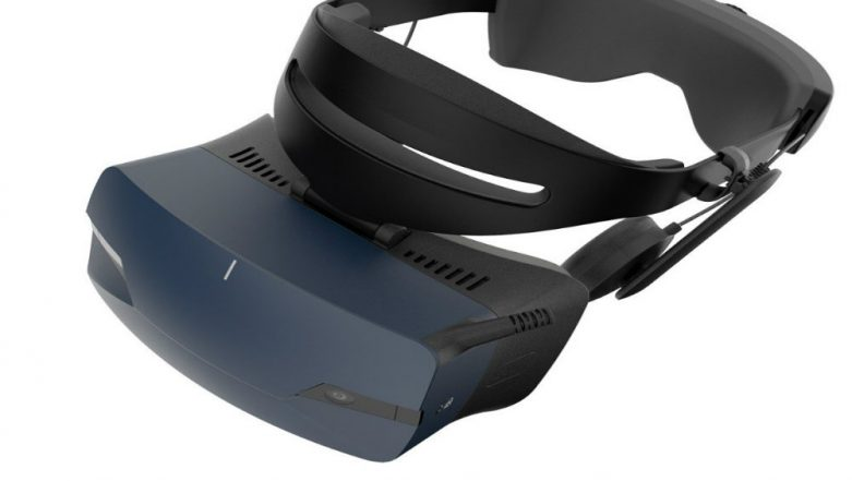 Acer Launches VR Headset 'OJO 500' in India at Rs 39,999