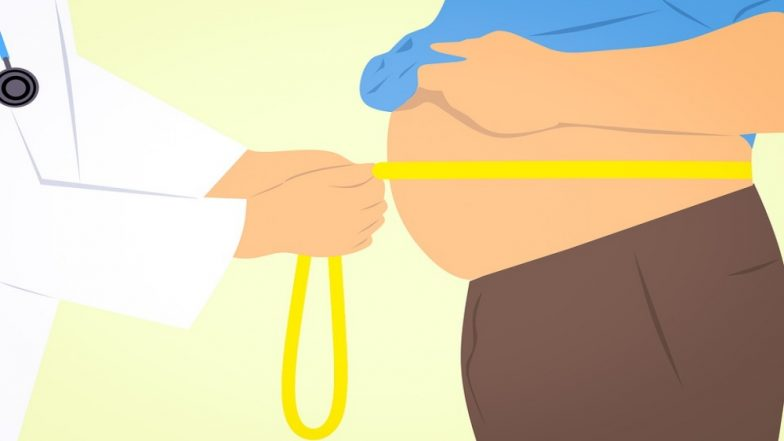 Obesity Can Cause Depression: Being Overweight Can Affect Your Mental Health