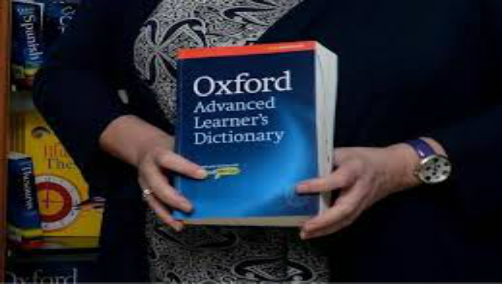'Samvidhaan' Announced as Oxford Dictionaries' 2019 Hindi Word of the Year