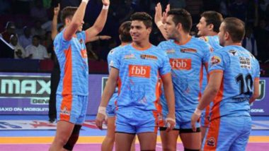 PKL 2018-19 Video Highlights: Gujarat FortuneGiants Dominate Bengal Warriors