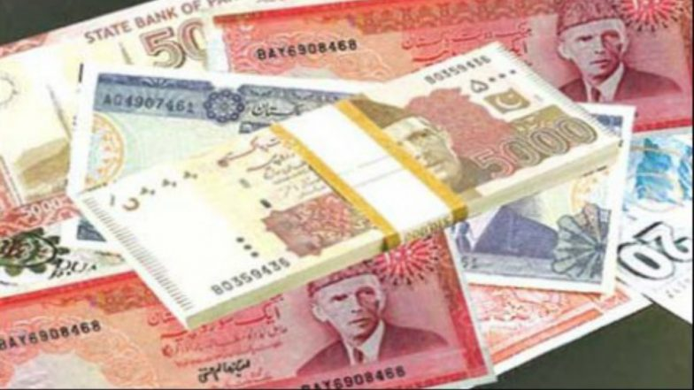 Pakistan Rupee Suffers Massive Hit, at All-time Low at Rs 144