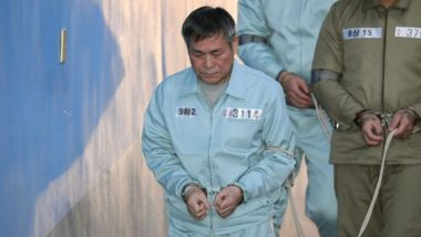 South Korea Jails Cult Leader Pastor Lee Jaerock for 15 years for Raping Followers