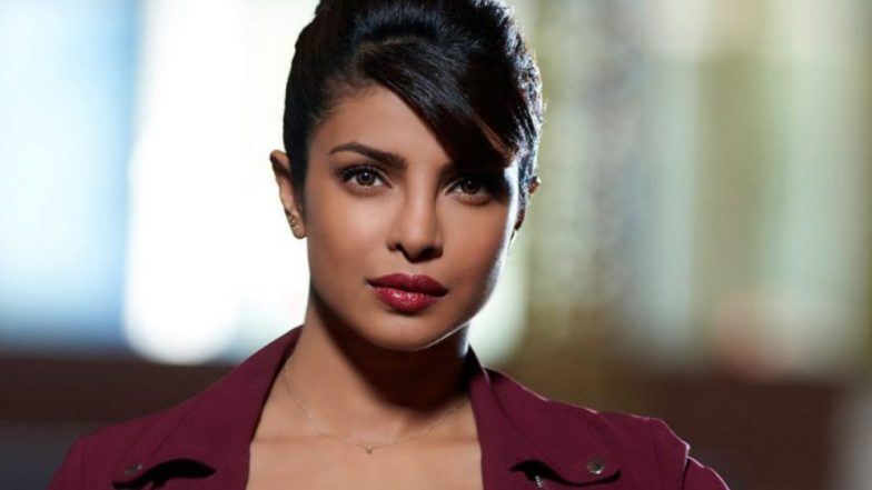 Newly Wed Priyanka Chopra Sticks To Her Professional Commitment: Announces Association With Bumble App!