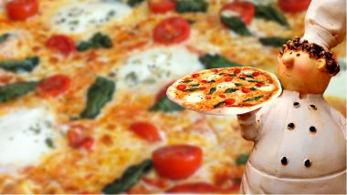 Cancer-Fighting Pizza, Scrotum Study Win Spoof Nobel Prizes