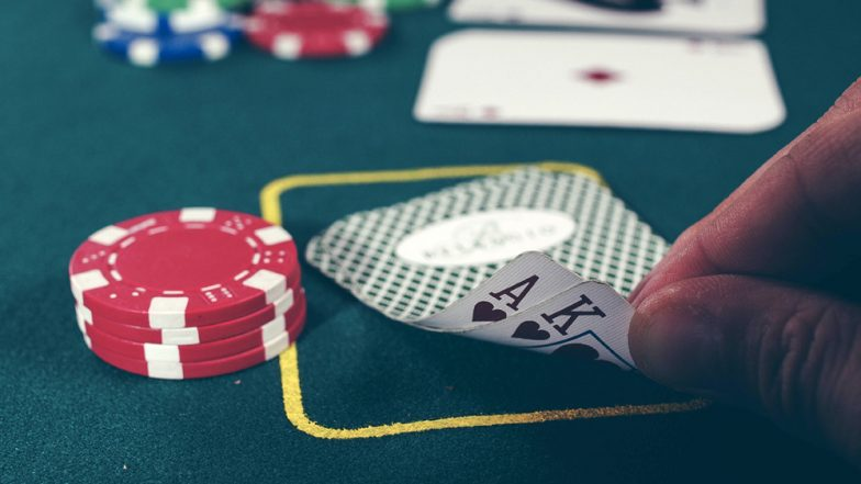 Gujrat Man Kills Self After Losing Rs 78 Lakh in Online Poker Game