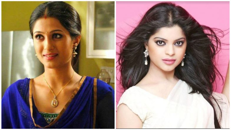 Shefali Sharma Replaced By Sneha Wagh In Chandragupta Maurya Over 'Unprofessional Reasons'