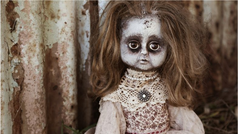 Possessed Doll Attacked Boyfriend Because It Was Jealous, Claims a Peruvian Woman