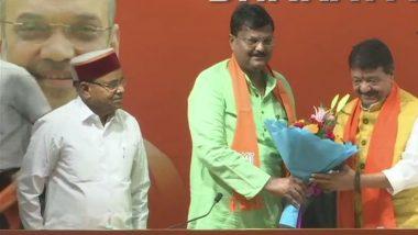 Kailash Vijayvargiya Again Stirs Controversy, Calls Congress Legislature From Bhopal Central 'A Beef-Eater'