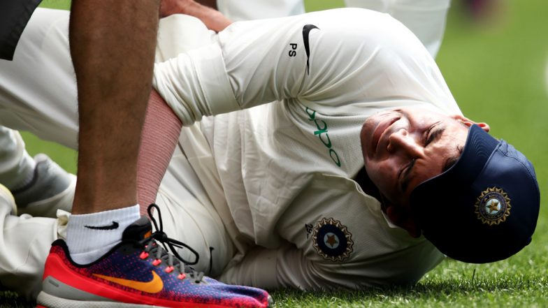 Prithvi Shaw Ruled Out of India vs Australia 1st Test Match at Adelaide; BCCI Statement Reveals Lateral Ligament Injury!