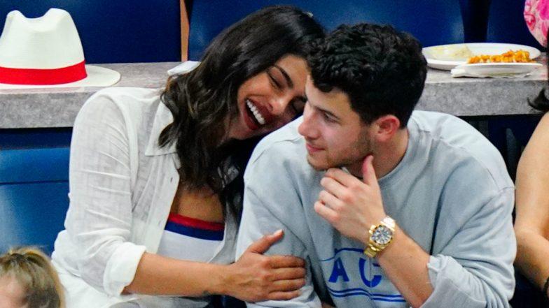 Priyanka Chopra – Nick Jonas Wedding: Here's All You Need to Know About Their 4-Day Extravaganza