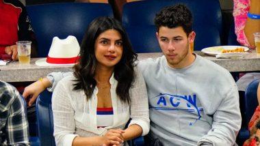 Priyanka Chopra and Nick Jonas Planning to Play a Cricket Match With Families Give us Hum Aapke Hai Kaun Feels!