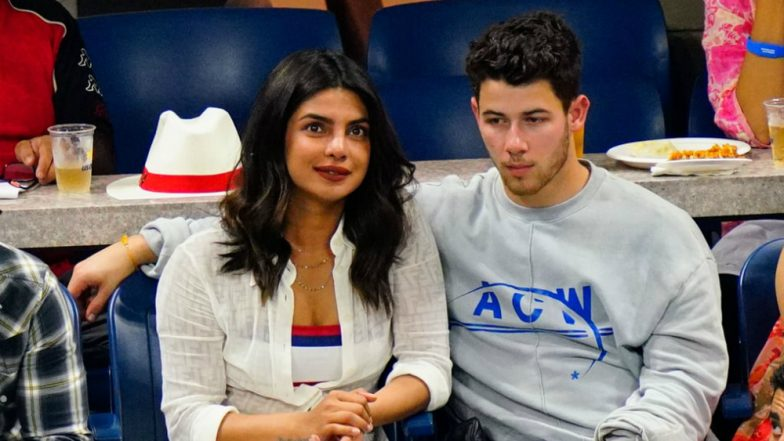 Nick Jonas and Priyanka Chopra kick off pre-wedding festivities