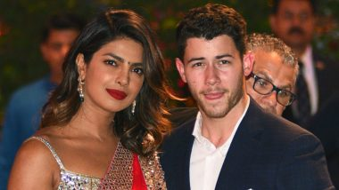 Priyanka Chopra and Nick Jonas to Have Not One but Two Wedding Receptions in India - Read Details