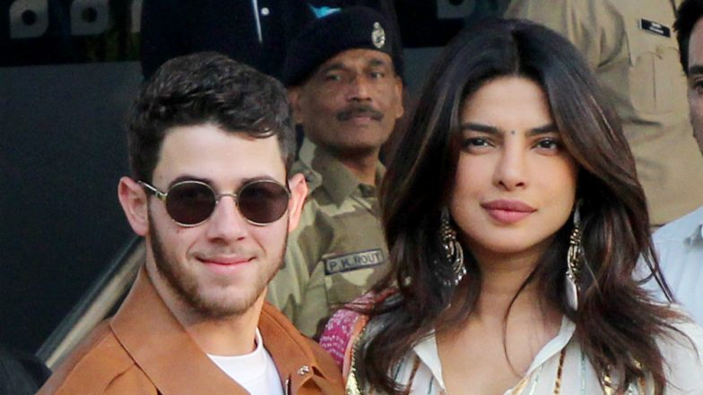 Priyanka – Nick Wedding: From the Groom's Heartfelt Speech for His Wife to Parineeti's 'Joota Chupai' Ceremony, Here's All That Happened at Their Indian Ceremony