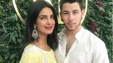Priyanka Chopra Reveals Why She Came Out in Open About Her Relationship With Nick Jonas Unlike the Previous Ones