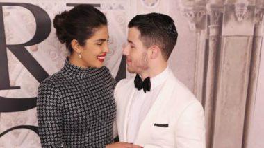 Priyanka Chopra – Nick Jonas' Christian Wedding Will Take Place in India on December 3 – Read Details