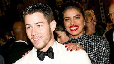 Priyanka Chopra – Nick Jonas Wedding: Groom's Personal Chefs Were Asked to Bake an 18 Foot Cake for the Couple