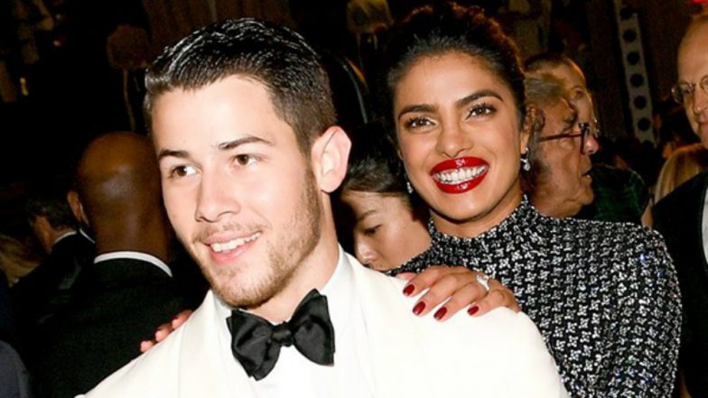 Priyanka Chopra Nick Jonas Wedding Groom S Personal Chefs Were
