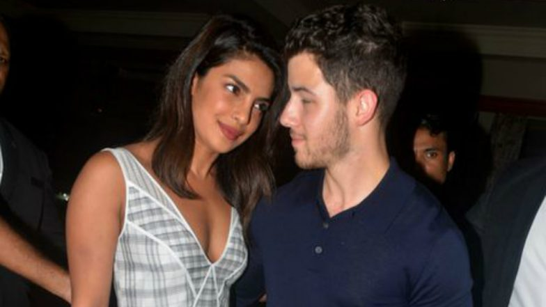 Priyanka Chopra and Nick Jonas Obtain Marriage License in the US