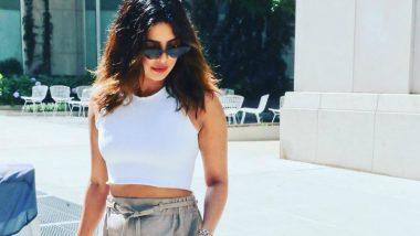 Priyanka Chopra's Mother Madhu was Doubtful of Her Decision to Enter Hollywood