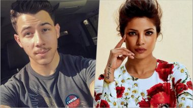 Nick Jonas Reveals How he Proposed to Priyanka Chora and Proves it Yet Again That he Is 'Mr Right' for Our Desi Girl