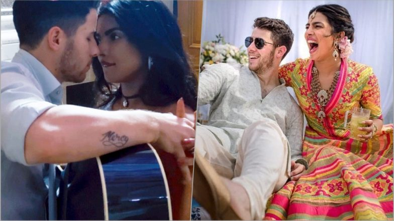 What Is the Age Difference Between Priyanka Chopra and Nick Jonas? How Old Are the Newly-Married Couple at the Time of Their Wedding?