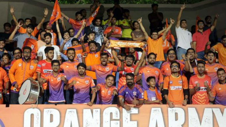 FC Pune City vs Chennaiyin FC, ISL 2018–19 Live Streaming Online: How to Get Indian Super League 5 Live Telecast on TV & Free Football Score Updates in Indian Time?