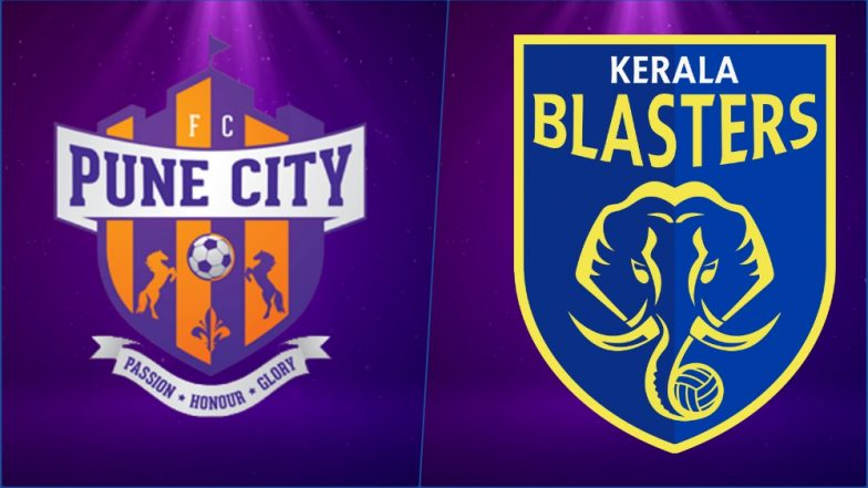 FC Pune City vs Kerala Blasters, ISL 2018–19 Live Streaming Online: How to Get Indian Super League 5 Live Telecast on TV & Free Football Score Updates in Indian Time?