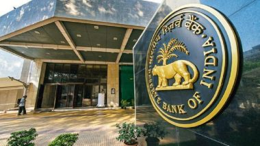 Year-Ender 2019 on RBI: Reserve Bank Does a 'Bull Jumper' Job to Stabilise Plunging Indian Economy; Here's a Round-Up of Central Bank's Key Decisions & Policies This Year