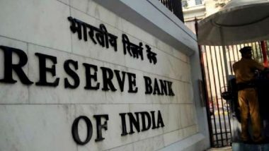 RBI Raps 8 Public Sector Banks for Violating Norms, Slaps Fine of Upto Rs 2 Crore Each