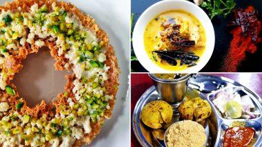 Priyanka Chopra-Nick Jonas Will be Getting Married at Umaid Bhawan Palace: 5 Rajasthani Dishes That the Baraatis Should be Treated To!