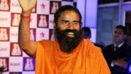 NRC Beneficial for National Security, Should Not Be Politicised, Says Baba Ramdev
