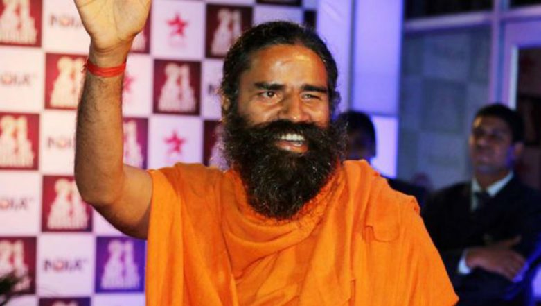 Baba Ramdev on Population Control: 'Those With More Than 2 Children Should Not be Allowed to Vote or Contest Elections'