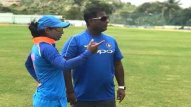 Ramesh Powar Responds to Mithali Raj's Claims; Says, 'She Was Difficult to Handle'