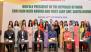 President Ram Nath Kovind Mesmerises 'Sabarmati Ke Sant' Sung by Vietnamese Students; Watch Video