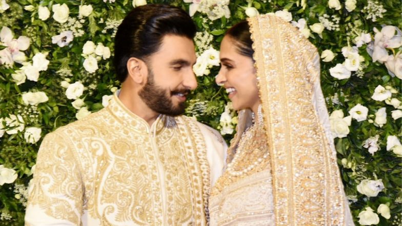 Deepika Padukone-Ranveer Singh Mumbai Reception: Here's What is Likely to Happen When Who's Who of Bollywood Will Attend the Event
