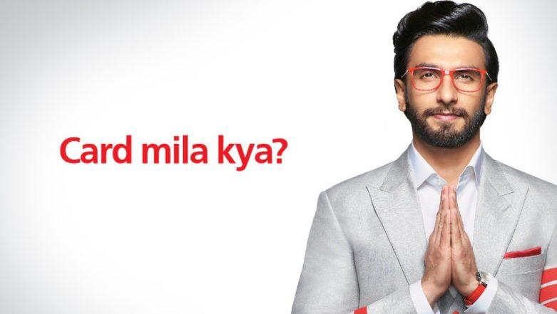 Ranveer Singh-Deepika Padukone Wedding Card Mila Kya? Kotak Mahindra Gets into Celebration Mode