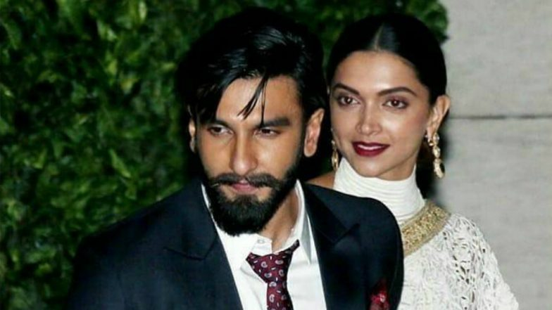 Ranveer Singh Weds Deepika Padukone: All You Need to Know About This Important Sindhi Marriage Ritual That Will Be Taking Place Tonight