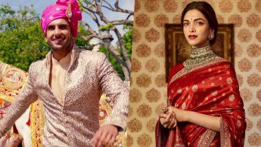 Deepika Padukone And Ranveer Singh's Wedding Had Italian Staff Trained To Speak Hindi And Konkani!
