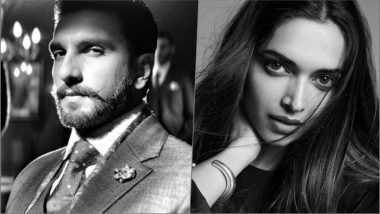 From Watching Web Series Together as a Couple to Sharing Bills and Space After Their Marriage, Here's How DeepVeer's Relationship Has Changed Beautifully With Time