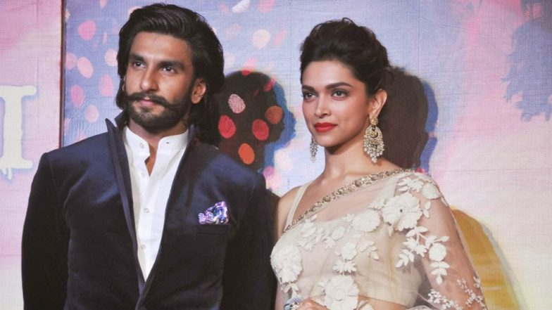 Ranveer Singh and Deepika Padukone are Now Officially Married! Karan Johar Wishes Badhai Ho To the Newlyweds